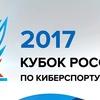 Russian e-Sports Cup 2017. Dota 2