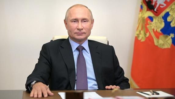 Путин о турнирах по киберспорту: «Если этот процесс организован правильно, он в высшей степени полезен»