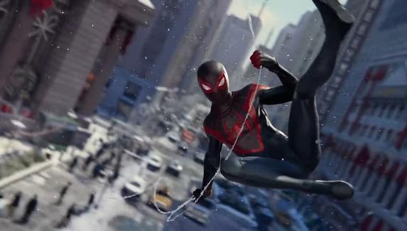 Стали известны первые оценки Spider-Man: Miles Morales