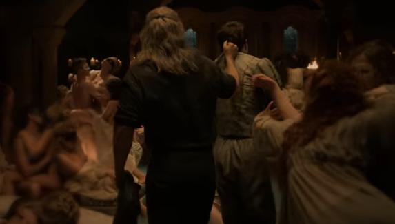 У второго сезона «Ведьмака» будет режиссер интимных сцен