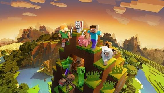 Minecraft и King's Quest вошли в Зал славы видеоигр