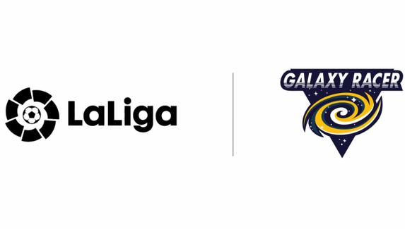 Galaxy Racer стала партнером Ла Лиги
