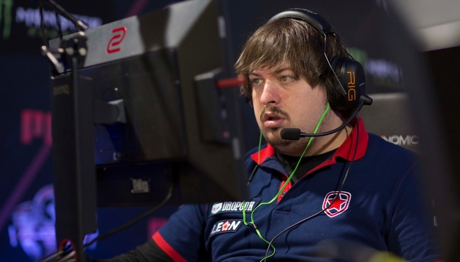 """Dosia at FACEIT Major: """"B1ad3 is rearranging our in-game approach entirely, on all maps."""""""