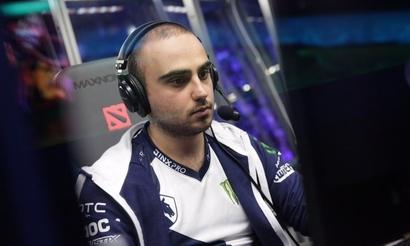 KuroKy о мотивации: «Очень сложно продолжать играть после победы на The International»