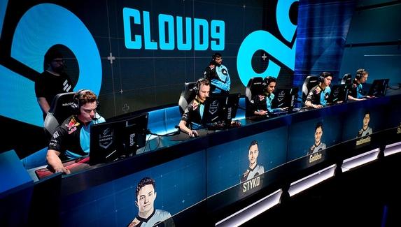 NeL: STYKO останется в Cloud9 до конца сентября