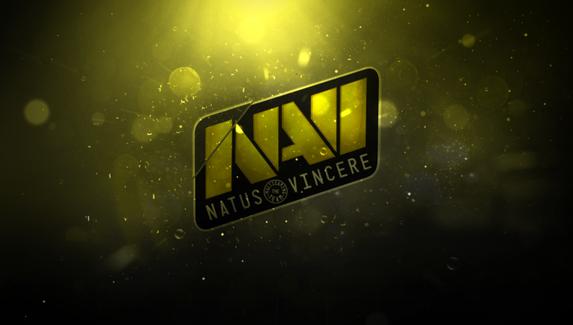 Natus Vincere начали искать игроков в Apex Legends