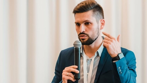 CEO Virtus.pro о выступлении на мейджоре: «Я верю, что наши ребята — гении»