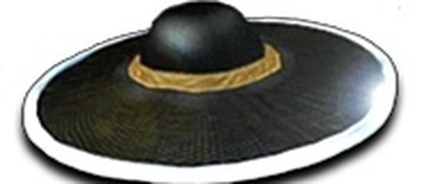 Лишать противников жизни в видеоиграх можно не только мечами и ружьями: иногда для этого хватит шляпы, главное — уметь правильно ею пользоваться. Что за персонаж сражался с помощью головного убора?