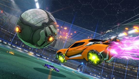 В Rocket League появится кроссплатформенная прогрессия благодаря Epic Games