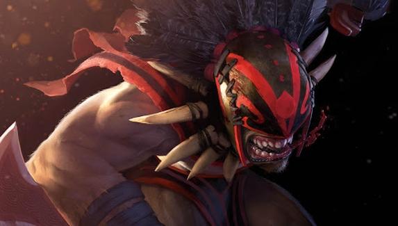 Фанат Dota 2 назвал сына в честь Bloodseeker
