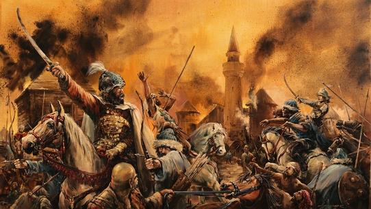 Каких исторических периодов еще не было в Total War? Идеи на заметку для разработчиков