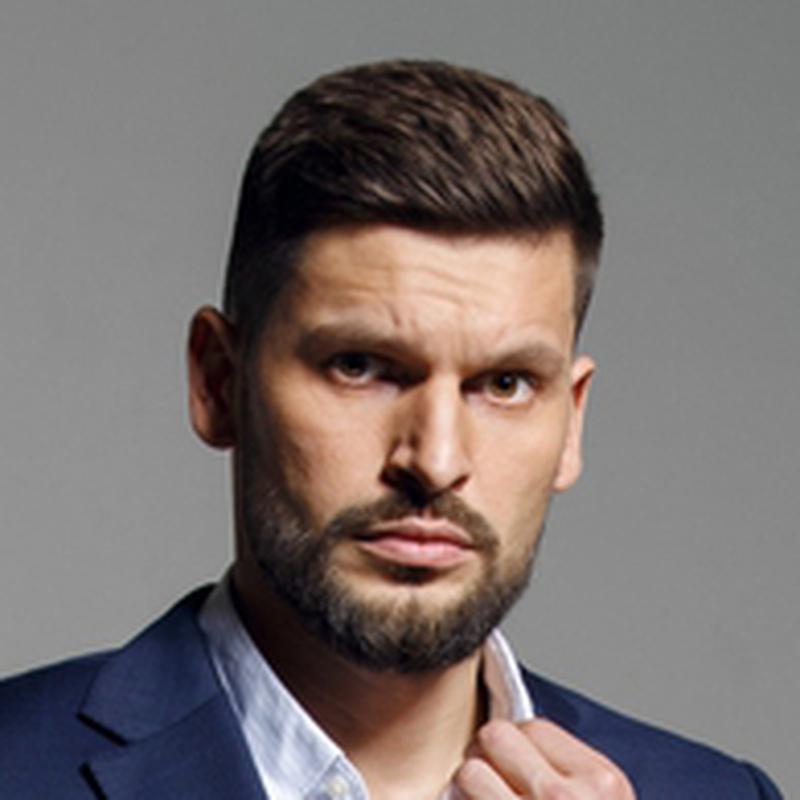 AdreN покинул Virtus.pro