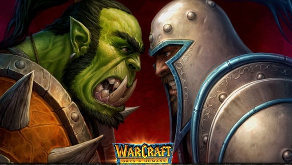 Вышли переиздания классических игр серии Warcraft