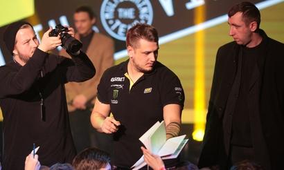 Natus Vincere стали чемпионами CS:GO Asia Championships
