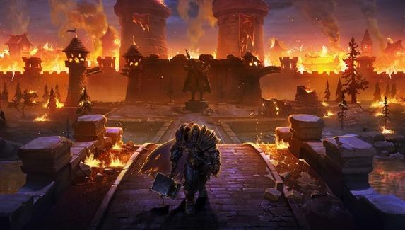 Почему киберспортсменам стоит присмотреться к WarCraft III: Reforged