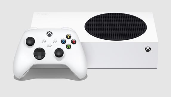 Xbox Series S получит тот же процессор, что и Xbox Series X
