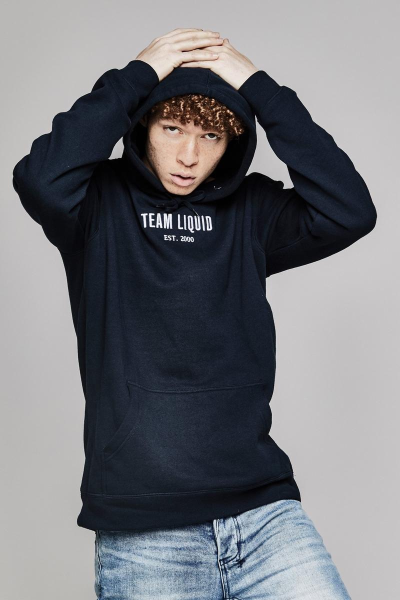 Team Liquid Established Hoodie. Источник: Team Liquid