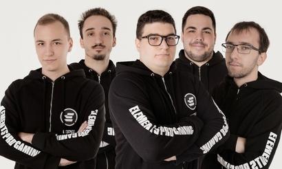 Elements Pro Gaming расформировала состав по Dota 2