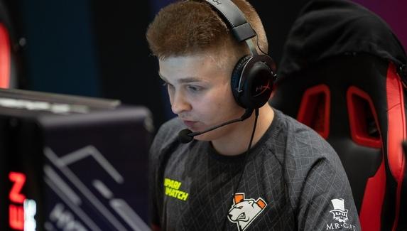 Virtus.pro выиграла третий турнир по CS:GO подряд