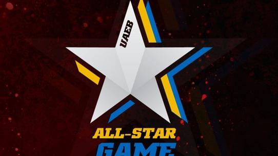 В Украине пройдёт первый матч звёзд по электронному баскетболу NBA2K21