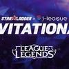 SL i-League LoL Invitational