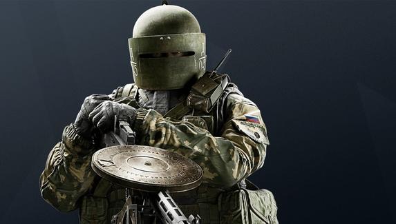 Русский оперативник-мем Tachanka будет изменен — Ubisoft показала новый геймплей