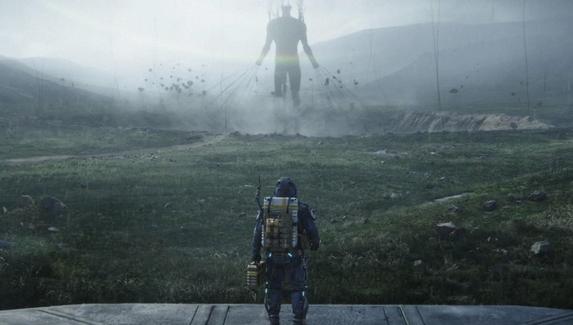 Арт-директор Death Stranding поделился любимыми снимками из игры