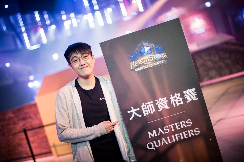 В зрительном зале проходит турнир для посетителей. Фото: Blizzard Entertainment