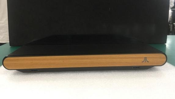 Ретроконсоли Atari поступили на склады для отправки