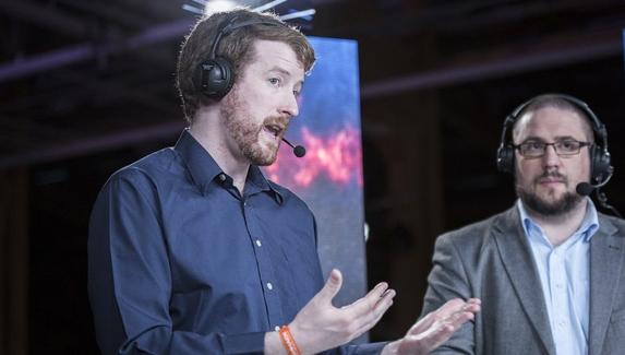 Thorin: «Последний год electronic сильно переоценивают»