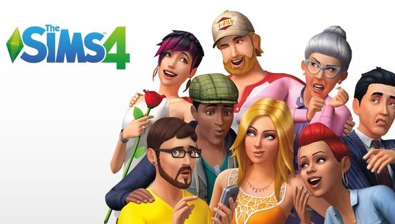 В The Sims 4 появятся специальные образы от косметической компании MAC