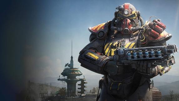 В начале июля в Xbox Game Pass для ПК и консолей добавят Fallout 76