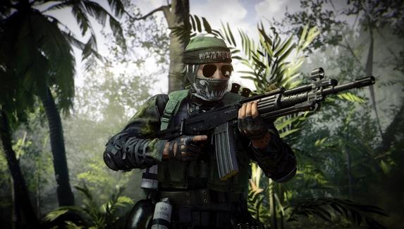 Танкер с зомби и новое оружие — в Call of Duty: Warzone и Black Ops Cold War начался второй сезон