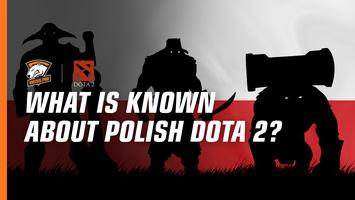Co wiadomo o polskiej Dota 2?