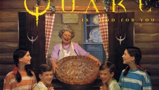 Quake у истоков киберспорта. Часть вторая: Джон Кармак и мир Quake