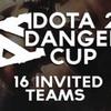 Dota 2 Danger Cup