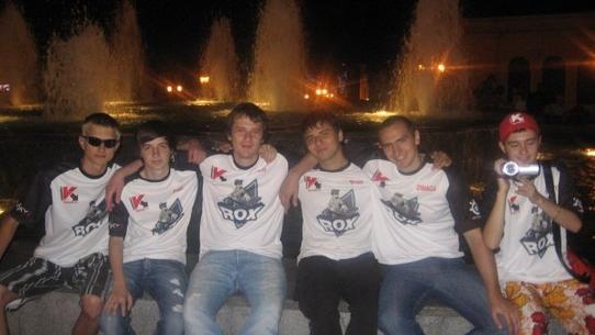 Буткемп ROX.KIS в Одессе. Вспоминаем, каким был киберспорт десять лет назад
