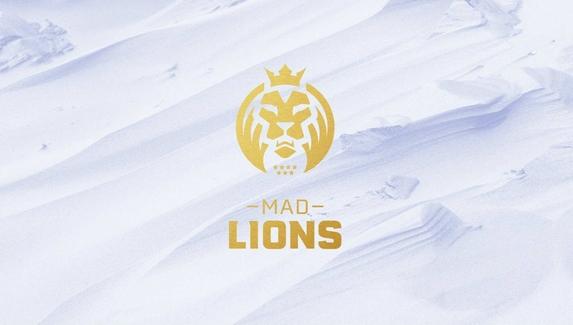 MAD Lions объявили о партнерстве с производителем спортивного питания Crown Esports Nutrition