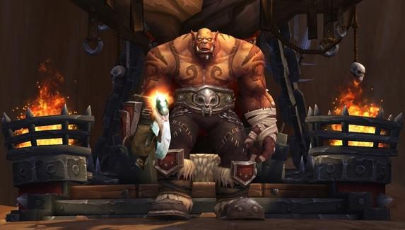 Blizzard по ошибке забанила ряд гильдий в World of Warcraft Classic