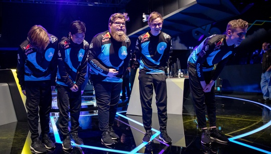 Worlds 2018 Play-in day 1 results: Cloud9 and G-Rex off to a great start