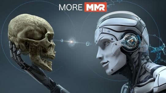 MoreMMR.AI лучший предсказатель The International 2018. ИИ определил исход поединков плей-офф и назвал ПОБЕДИТЕЛЕЙ TI8