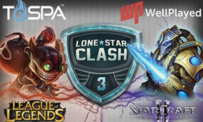 Анонс Lone Star Clash 3