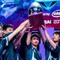 Участники The International 2019 — Keen Gaming. Запасной план Китая