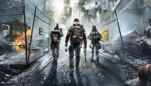 Ubisoft может выпустить PvP-кроссовер серий Splinter Cell, The Division и Ghost Recon