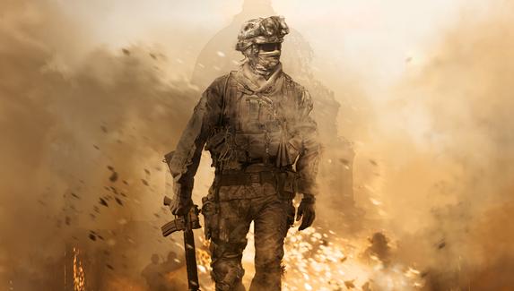 «Безумцы» вместо Call of Duty: Modern Warfare 2 — в России изменили список игр для PS Plus