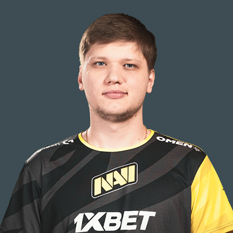 Александр s1mple Костылев