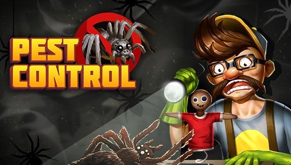 Симулятор борьбы с вредителями Pest Control получил геймплейный трейлер