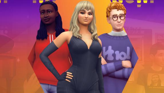 Bebe Rexha и солист Glass Animals выступят на музыкальном фестивале в The Sims 4