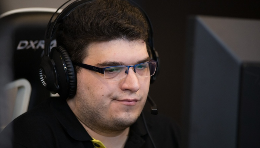 Na`Vi drop LeBron and welcome velheor on their way to TI8 Open Qualifiers