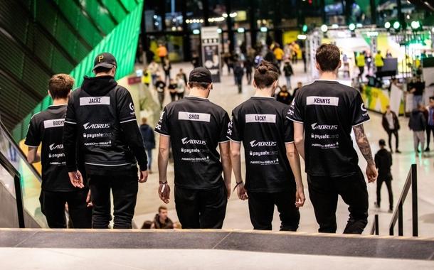 Фото: G2 Esports